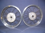 Wheel Components & Complete Wheels