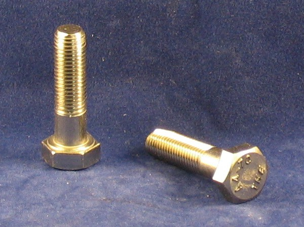 swing arm pinch bolts (pair), all bevels.