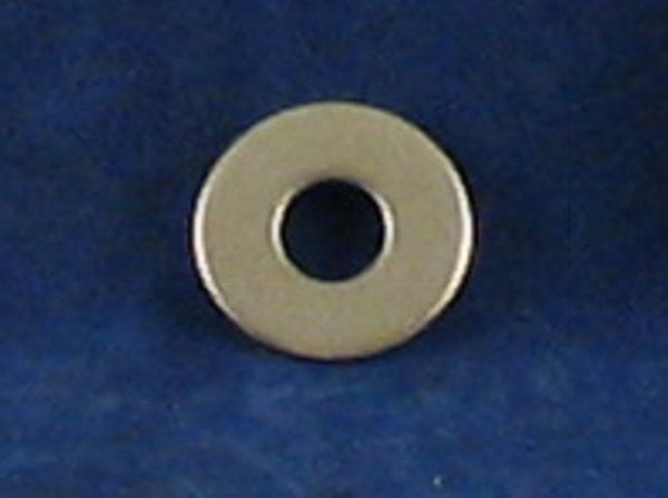washer i/d 8.5mm o/d 18mm 1.5mm thick ss a4