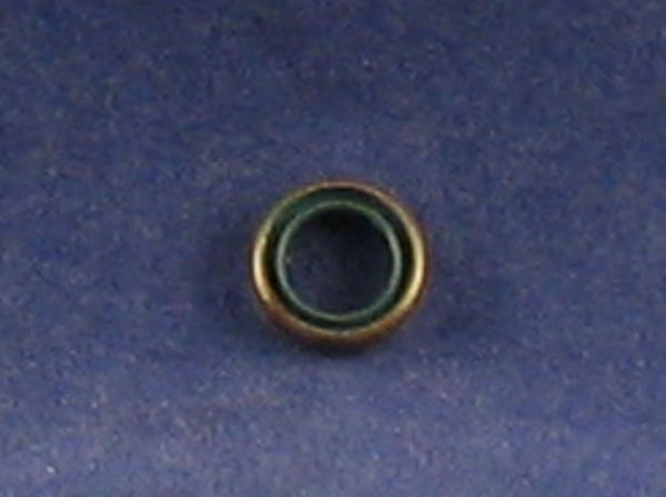 oil seal, tacho cover