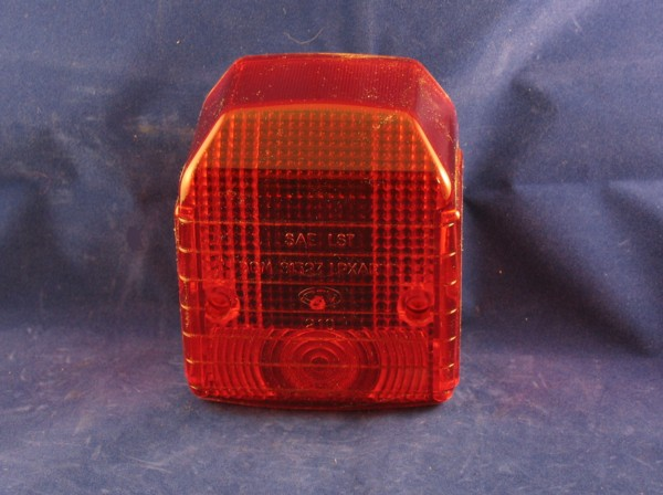 rear light lens sl