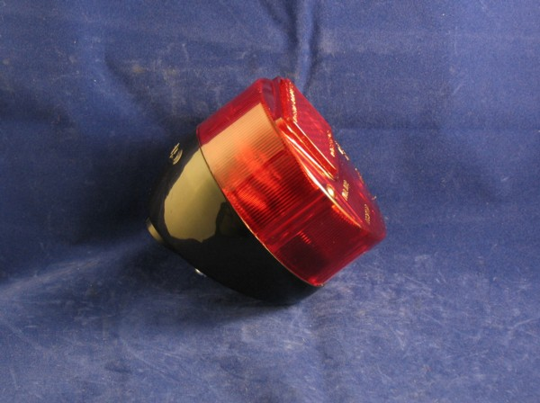 rear light cev replica round, 750 > early 900