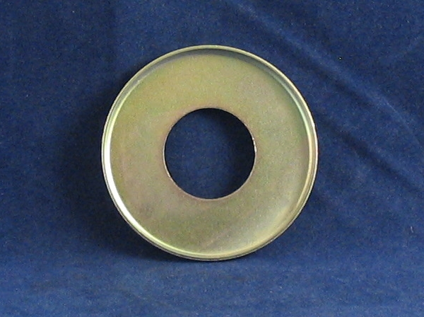 steering head  bearing cover.