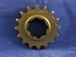 gearbox sprocket 16t