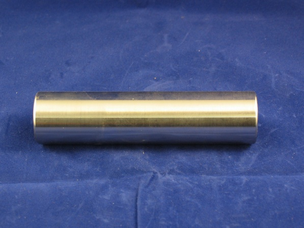 bevel tube 860/900 stainless steel