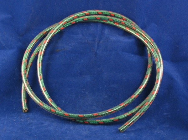 ht lead, green twirly, 750's