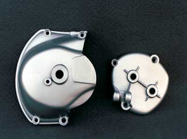 gear selector cover set 750 gt/s/ ss..reproduction rough cast can be polished
