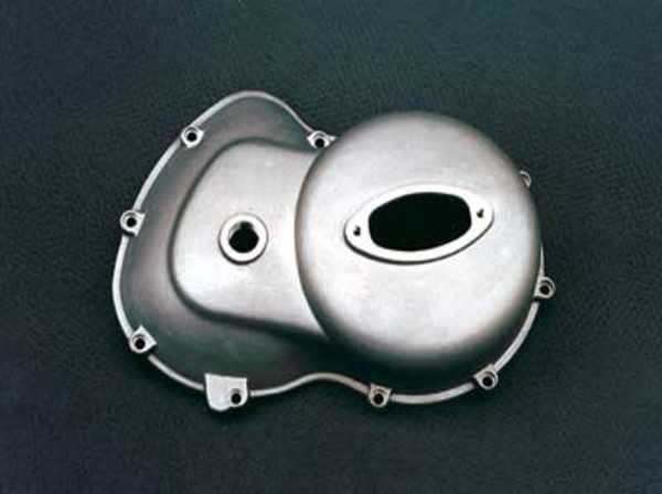clutch cover 750gt/s/ss reproduction rough cast can be polished