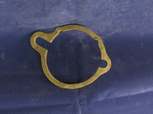 oil pump gasket 750