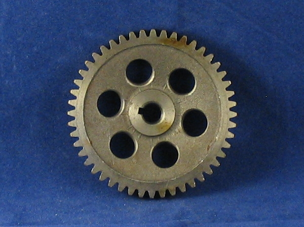 oil pump gear 750 roundcase 48 teeth