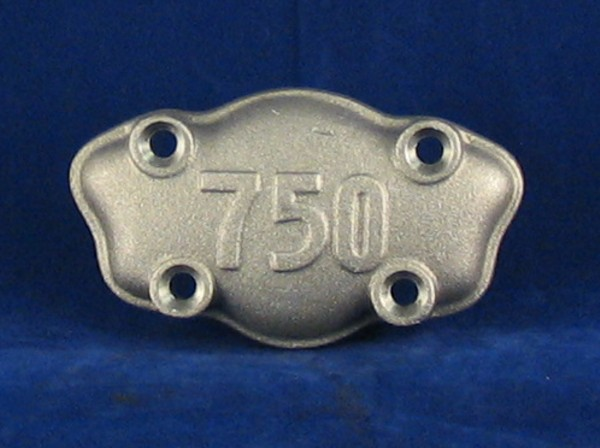 camshaft support block 750 gt-s-ss (reproduction rough-cast will polish)