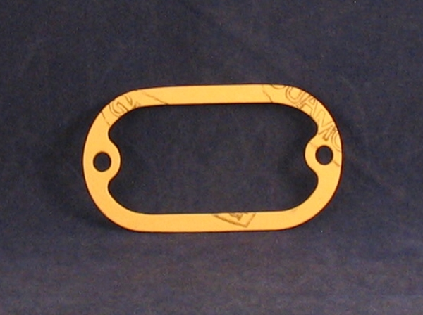 gasket, clutch  inspection cover. 860/900
