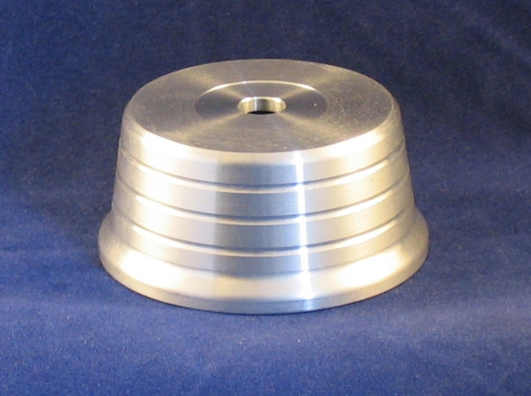 oil filter cover 860/900 aluminium