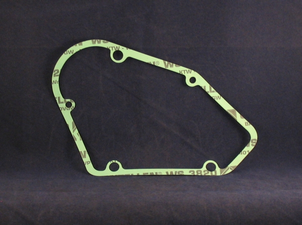 gasket, electric start cover.860.