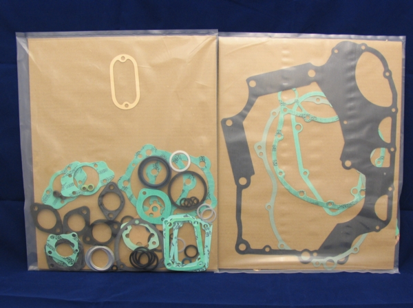 gasket/seal set, complete,860/ 900ss (ducati ignition models)