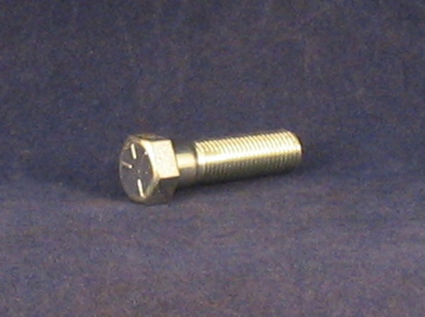 exhaust mounting bolt 7/16'' unf x 32mm