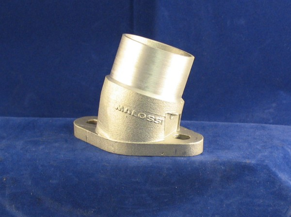 mallossi manifold, 40mm vertical.