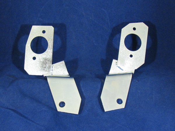 veglia instrument support bracket set..750-860gt