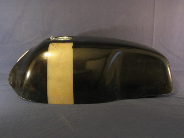 fuel tank 750s 1974 - 900ss (fibreglass) *** due to the composition of modern fuels all fibreglass tanks must be sealed with an suitable epoxy tank sealer before use ***