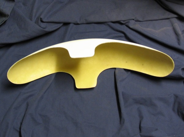 front mudguard early 750-900ss 1976