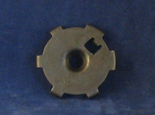 washer for selector drum, bosch ign.