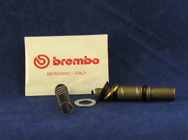 brembo ps12 piston seal kit. 12.565mm
