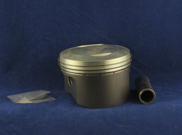 piston 88.00mm, mille. weight 478 grams