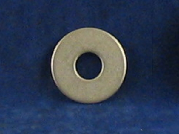 washer i/d 10.5 mm o/d 30 x 1.5mm thick ss a4