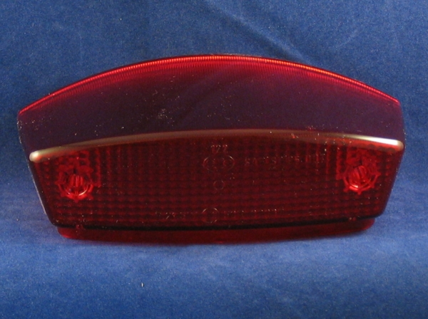 rear light lens m620