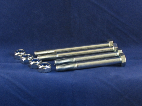 disc bolt kit, 6 bolt 280mm rear.