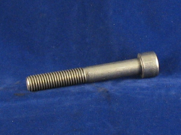 socket cap screw m10 x 70mm stainless steel