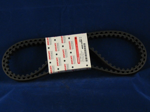 belt,900, genuine ducati now see 73710081a