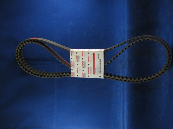 belt 95t 748/996 01> genuine ducati (nb 2 needed) now 91a