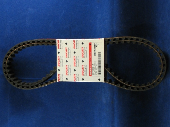 belt 70t round ducati ex 73740023a (nb 2 needed)