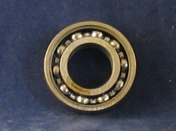 camshaft bearing (belt models)