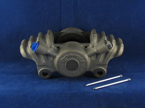 cp2696-38eo lockheed race caliper..symmetrical (inlet thread 3/8 x 24unf)