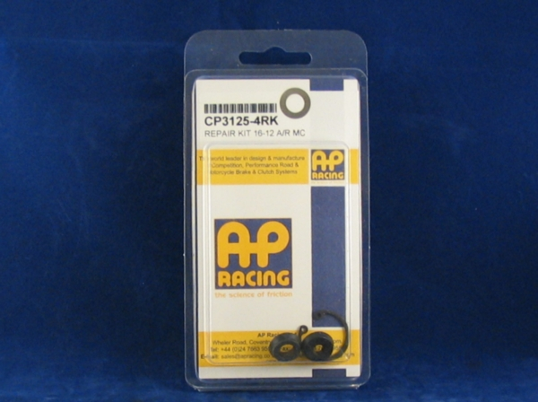 ap lockheed cp3125-4 master cylinder repair kit 15.9mm ( 5/8')