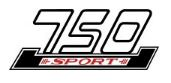 750 sport side panel full decal