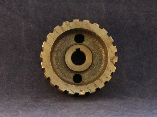 driven pulley used stamp b