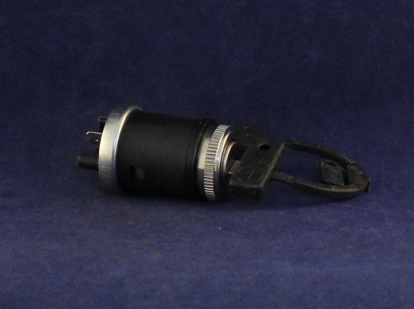 ignition switch 250v & t
