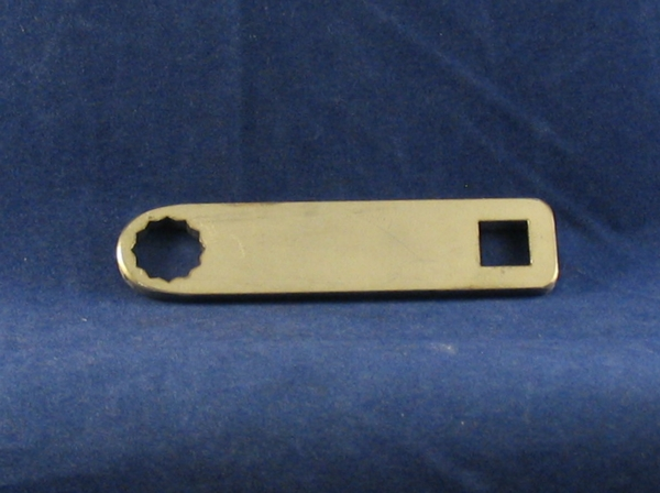 cylinder head nut wrench. use 4.0 kg/m torque setting.