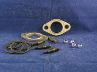 mallossi manifold mounting kit. (58mm stud spacing)