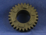 gear, 3rd mainshaft.