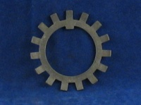 tab washer gearbox sprocket