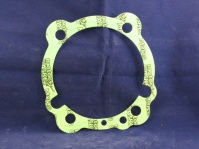 base gasket, rear. 750