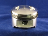 piston complete 86.5mm std. compression omega 468 grams..3 thou / .07mm clearance required