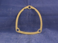 gasket, bevel cover.