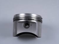 piston complete. 86.00 borgo 478 grams
