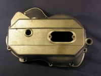 clutch cover, 900ss 1978>. late bosch ignition type. reproduction (rough cast will polish)