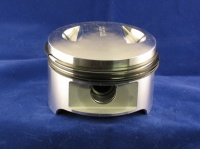 piston complete 86.5mm high compression omega 456 grams..3 thou / .07mm clearance required